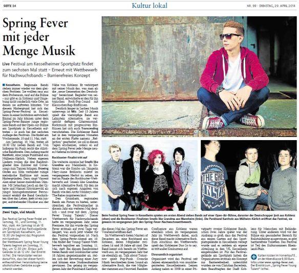 140429_Rhein-Zeitung_Vorbericht