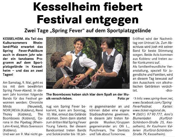 Schängel_Vorbericht 29.04.2015